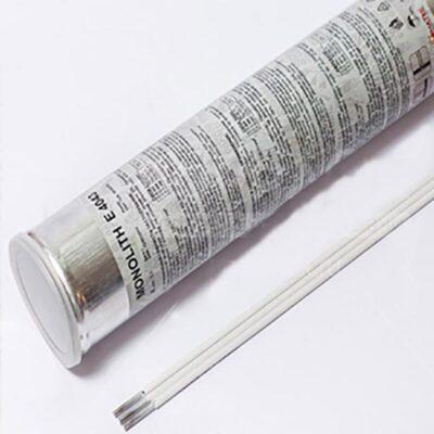 Электроды для сварки алюминия Монолит E4043