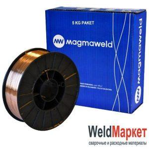 Проволока для сварки полуавтоматом Magmaweld MG2