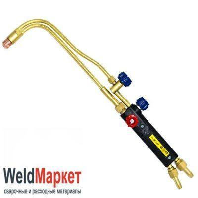 Газовый резак P1 Донмет 142 П (9/9)