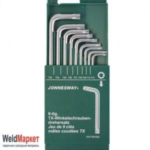 Набор ключей TORX H07M09S JONNESWAY