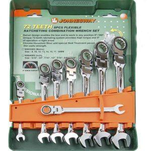 Набор ключ карданный W66308S JONNESWAY
