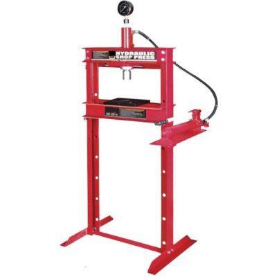 Гидравлический пресс 10 тонн OM0500-2