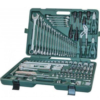 Универсальный набор инструментов S04H524128S