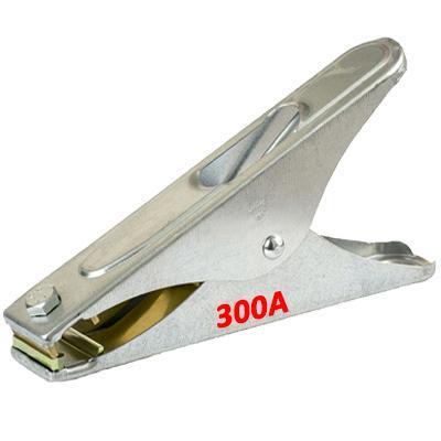 Зажим массы МК 300 Abicor Binzel