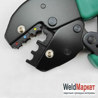V1311A Инструмент для обжимки клемм