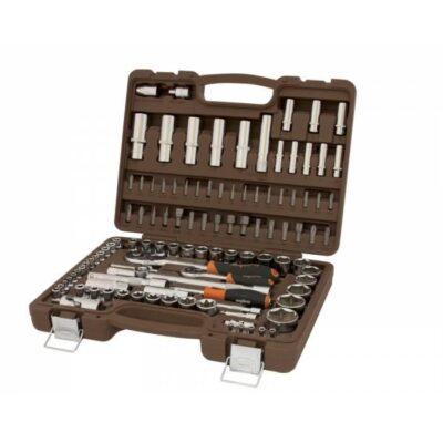 универсальный набор инструментов OMBRA OMT108S