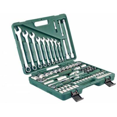 универсальный набор инструментов JONNESWAY S04H52482S