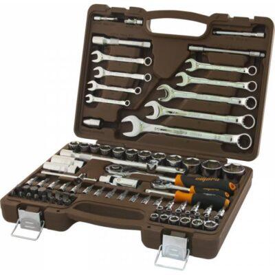 универсальный набор инструментов OMBRA OMT82S