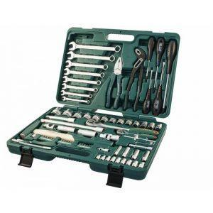 универсальный набор инструментов Jonnesway S04H52477S 77 предметов