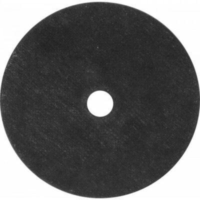 диск отрезной по металлу 125х1,6х22,2 THORVIK ACD12516