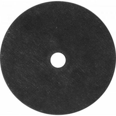 диск отрезной по металлу 125х2,5х22,2 THORVIK ACD12525