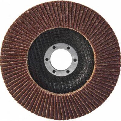 диск клт 125мм THORVIK AFD125P80