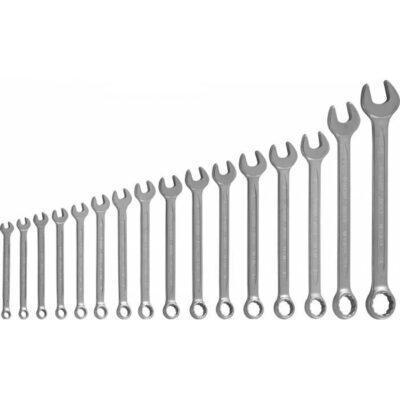 набор ключей Jonnesway W26116S