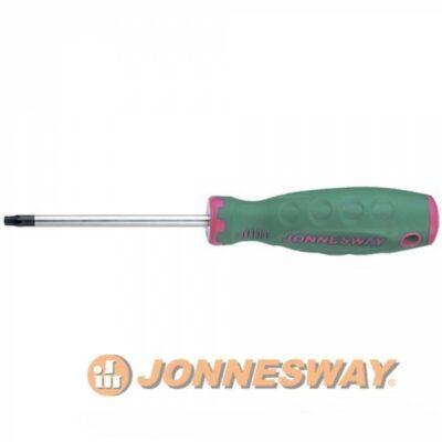 отвертка TORX Jonnesway D71T5