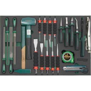 набор инструментов Jonnesway P08223SV