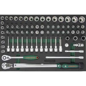 набор инструментов Jonnesway S04H4075SV
