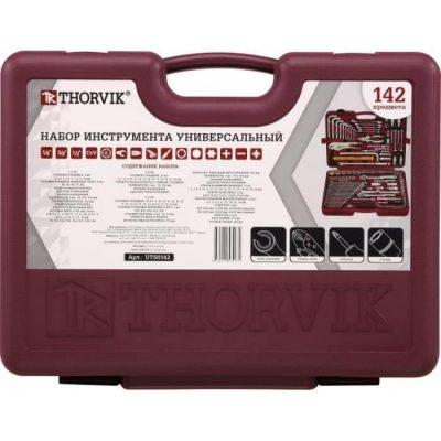 универсальный набор инструмента Thorvik UTS0142