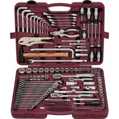 набор ключей Thorvik UTS0142