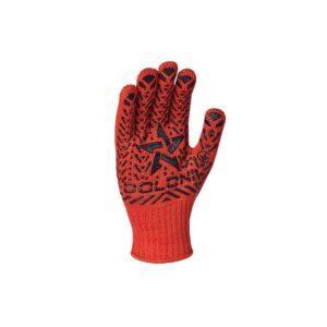 перчатки трикотажные Звезда Долони арт.4040