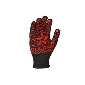 перчатки трикотажные Звезда Долони арт.4080