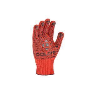 перчатки трикотажные Универсал Долони арт.4461