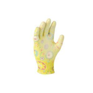 перчатки Долони с полиуретановым покрытием арт.4547