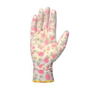 перчатки Долони с полиуретановым покрытием арт.4560