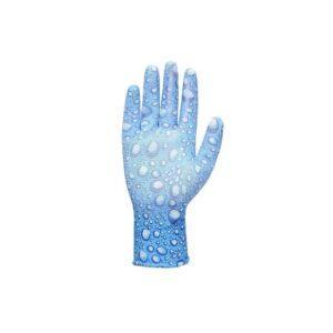 перчатки Долони с полиуретановым покрытием арт.4561