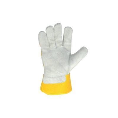 перчатки Долони комбинированные арт.4574