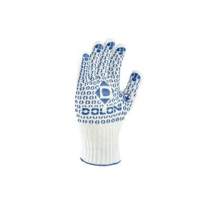 перчатки трикотажные Универсал Долони арт.520