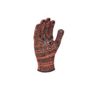 перчатки трикотажные Звезда Долони арт.5600