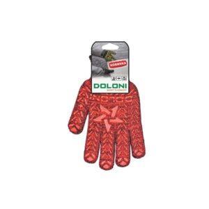 перчатки Звезда Долони арт.5601