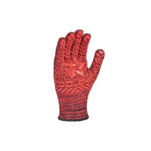 перчатки трикотажные Звезда Долони арт.5601