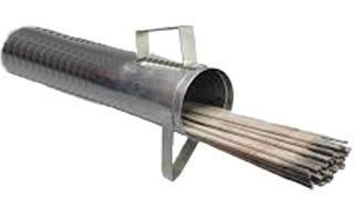 металлический пенал для электродов
