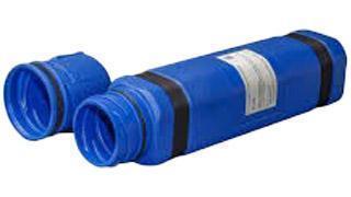 пластиковый пенал для электродов