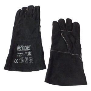 перчатки краги WE2127